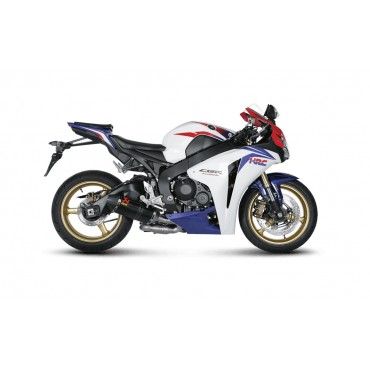 Akrapovic Honda CBR 1000 RR S-H10SO6T-TC