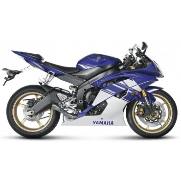 Akrapovic Yamaha YZF R6 SM-Y6SO6T