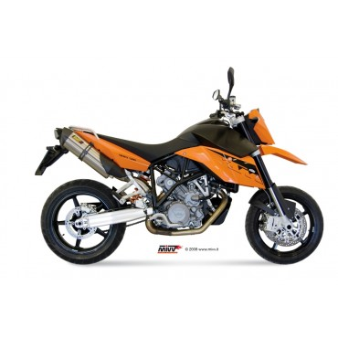 Mivv Suono KTM LC8 950 Supermoto R