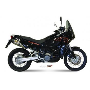 Mivv Suono KTM LC8 990 Adventure