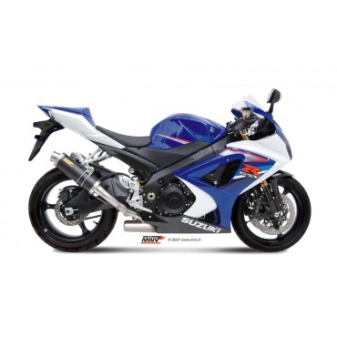 Mivv GP Suzuki GSX-R 1000