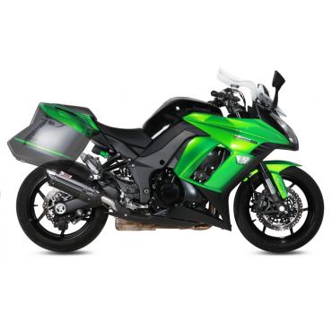 Mivv Suono Kawasaki Z 1000 SX