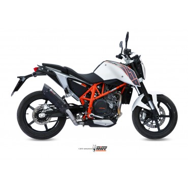 Mivv Suono KTM Duke 690