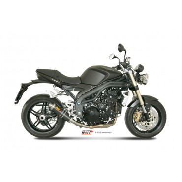 Mivv GP Triumph Speed Triple