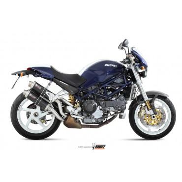 Mivv GP Ducati Monster S2R 1000