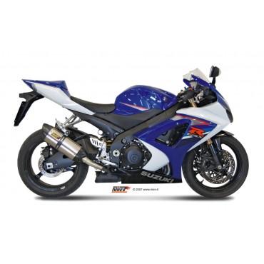 Mivv Suono Suzuki GSX-R 1000