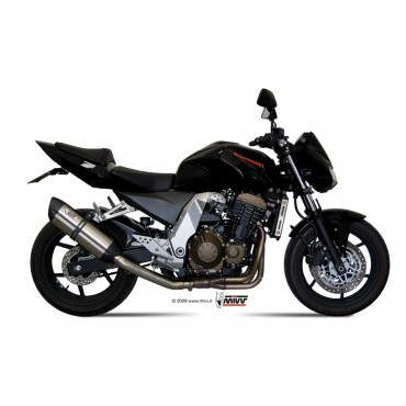 Mivv Suono Kawasaki Z750