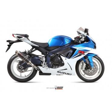 Mivv GP Suzuki GSX-R 600
