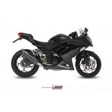 Mivv Suono Kawasaki Ninja 300
