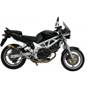 Mivv GP Suzuki SV 650