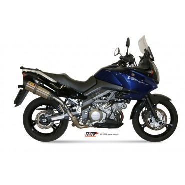 Mivv Suono Suzuki DL V-Strom 1000