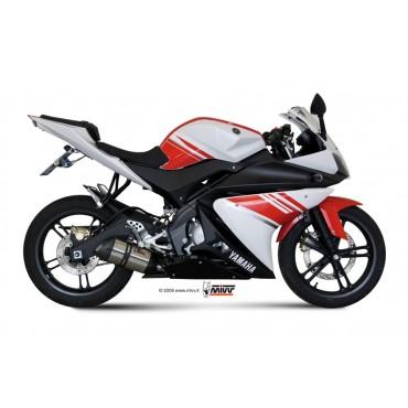 Mivv Suono Yamaha YZF-R 125