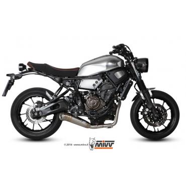 Mivv Ghibli Yamaha XSR 700