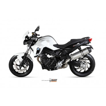 Mivv Speed Edge BMW F 800 R