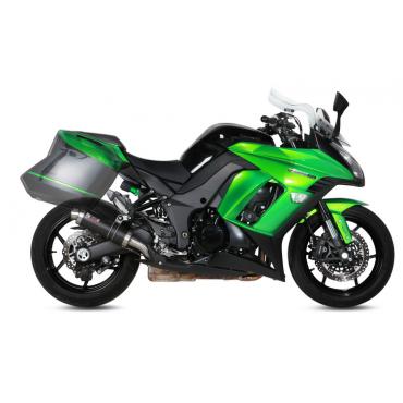 Mivv GP Kawasaki Z 1000 SX