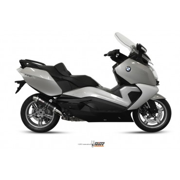 Mivv GP BMW C 650 GT