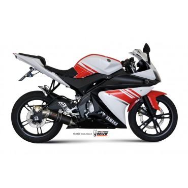 Mivv GP Yamaha YZF-R 125
