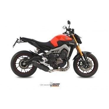 Mivv Suono Yamaha MT-09