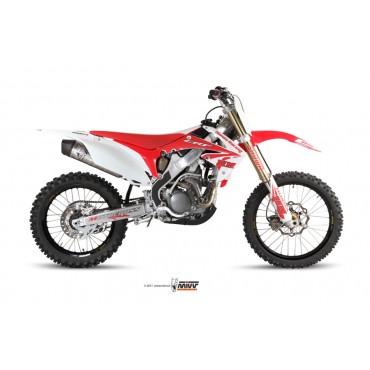 Mivv Stronger Honda CRF 250