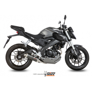 Mivv GP Yamaha MT 125