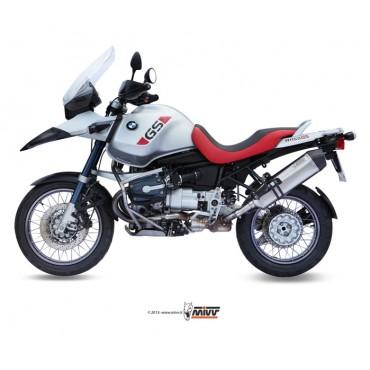 Mivv Speed Edge BMW R 1150 GS
