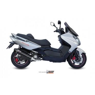 Mivv Stronger Kymco Xciting 300
