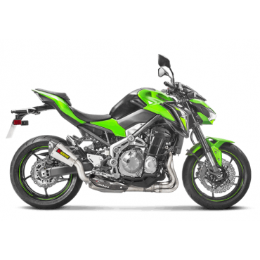 Akrapovic Kawasaki Z 900 S-K9SO4-ASZT