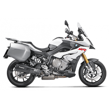 Akrapovic Bmw S1000XR S-B10SO7-HZDFT
