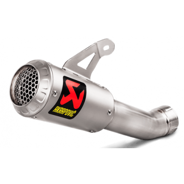Akrapovic Honda CBR 1000 RR S-H10SO18-CBT