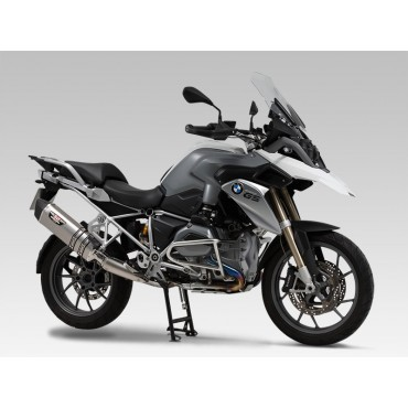 Yoshimura Hepta Force Bmw R 1200 GS