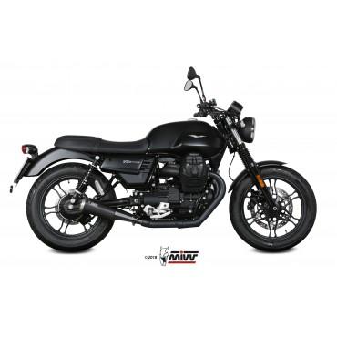 Mivv Ghibli Black Moto Guzzi V7 III
