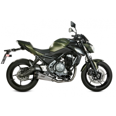 Mivv Delta Race Kawasaki Z 650