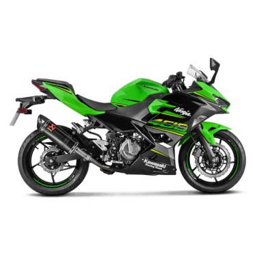 Akrapovic Kawasaki Ninja 400 S-K4SO6-APC