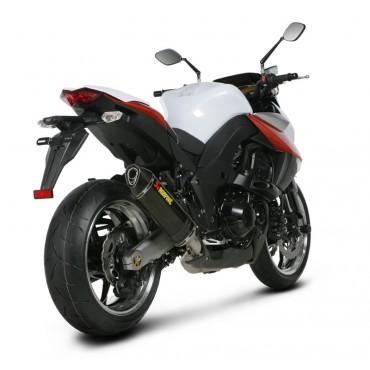 Akrapovic Kawasaki Z1000SX S-K10R8-ZC