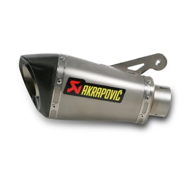 Akrapovic Bmw S1000RR S-B10SO1-HASZ