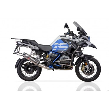 QD Exhaust Tronco Cono Bmw R 1200 GS