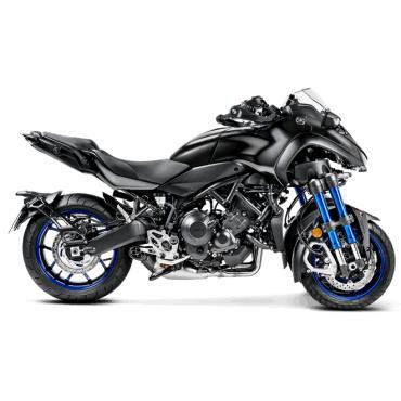 Akrapovic Yamaha MTX 850 Niken S-Y9R10-HEGEHT
