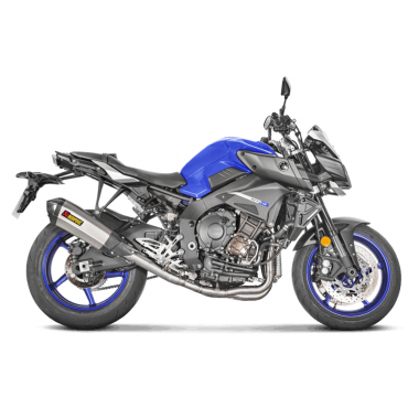 Akrapovic Yamaha FZ10 S-Y10R14-HX2T