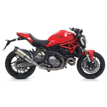 Arrow Exhaust Ducati Monster 821