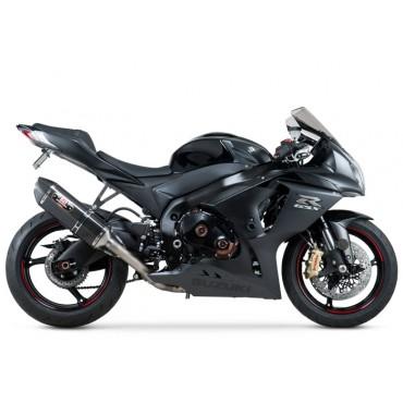 Exhaust Moto Yoshimura Suzuki Gsx-r 1000 Race R-77