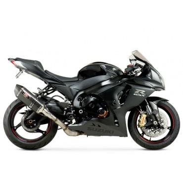 Echappement Moto Yoshimura Suzuki Gsx-r 1000 Street R-77