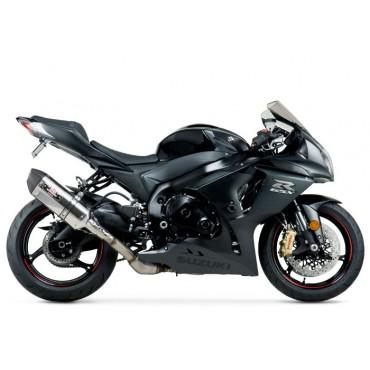 Echappement Moto Yoshimura Suzuki Gsx-r 1000 Signature R-77