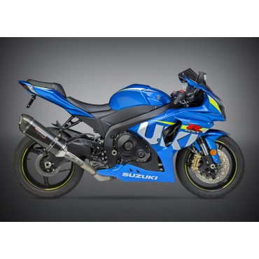 Exhaust Moto Yoshimura Suzuki Gsx-r 1000 Signature ALPHA
