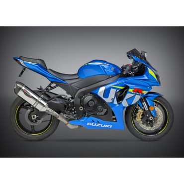 Echappement Moto Yoshimura Suzuki Gsx-r 1000 Signature ALPHA