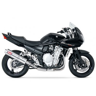 Echappement Moto Yoshimura Suzuki GSF/GSX 1 250FA Street RS-3