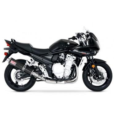 Echappement Moto Yoshimura Suzuki GSF/GSX 1 250FA Street TRS