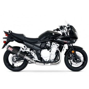 Motorrad Auspuff Yoshimura Suzuki GSF/GSX 1 250FA Street TRS