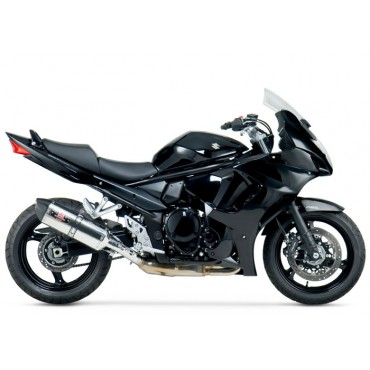 Echappement Moto Yoshimura Suzuki GSF/GSX 1 250FA Street R-77