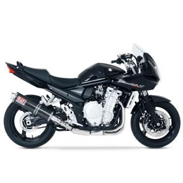 Motorrad Auspuff Yoshimura Suzuki GSF/GSX 1 250FA Street RS-3
