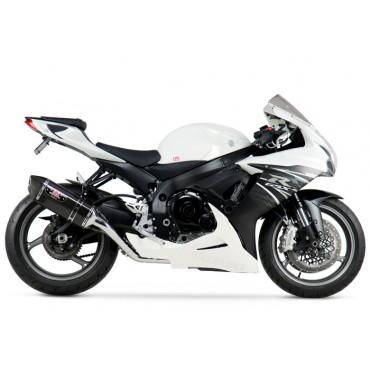 Exhaust Moto Yoshimura Suzuki Gsx-r 750 Race R-77